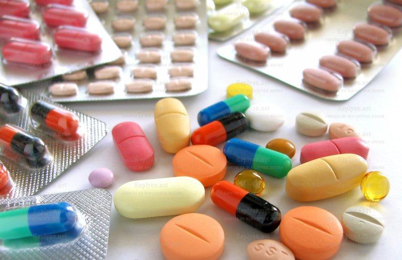 Антибиотки последствия применения