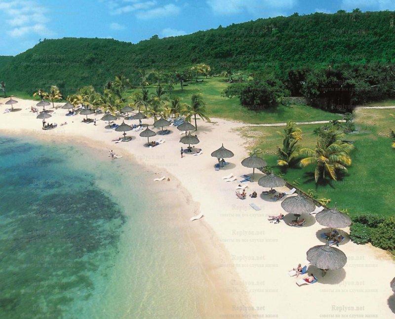 Пляжи во Вьетнаме