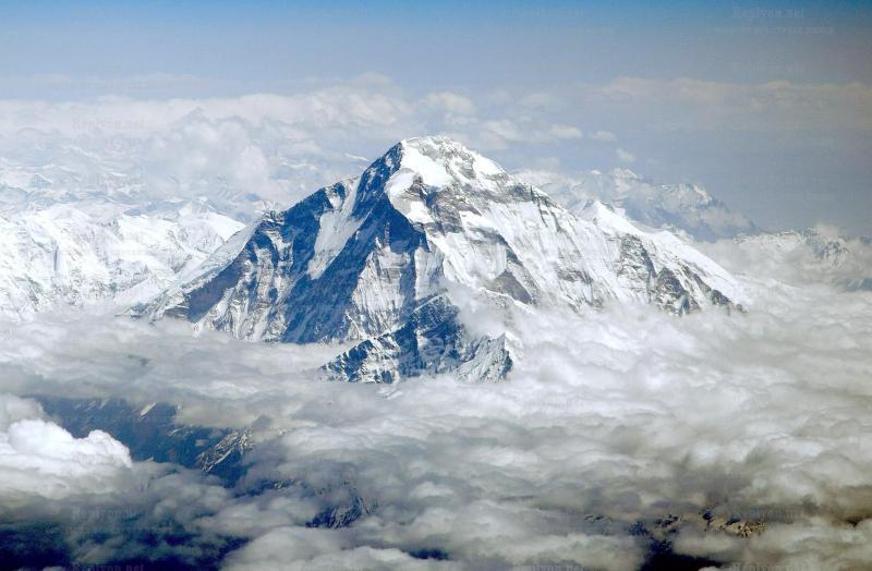 Горы восьмитысячники мира
